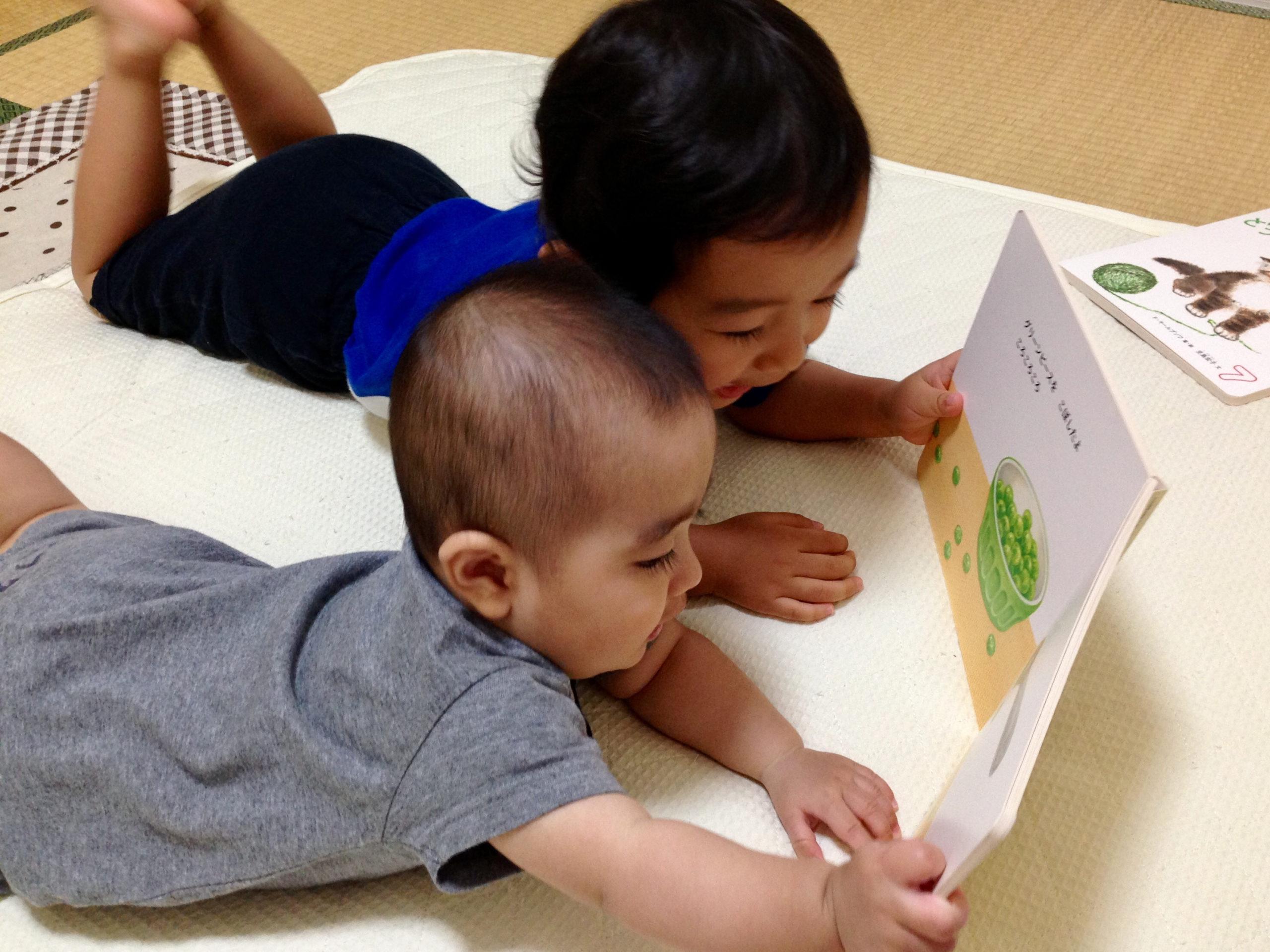 【年齢別】人気寝かしつけ絵本6選!効果と選び方も解説!