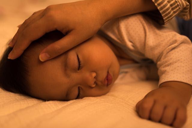 【医師が解説】乳幼児も睡眠時無呼吸症候群になるの?